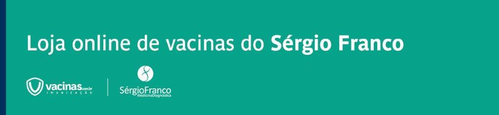 Sérgio Franco Medicina Diagnóstica