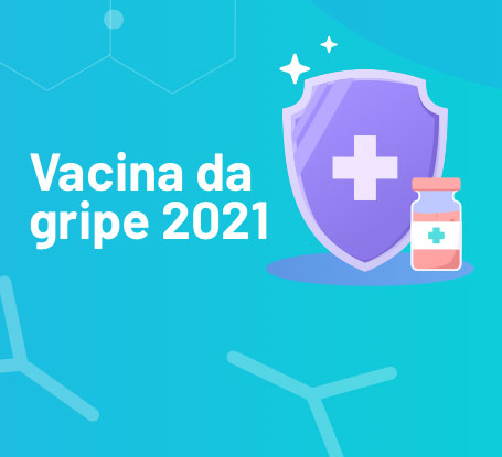Vacina da Gripe 2021